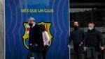 Barcelona kriz içinde seçime gidiyor