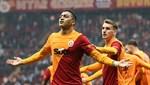 Galatasaray - İttifak Holding Konyaspor: 1-0 (Maç sonucu)