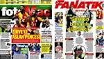Sporun Manşetleri (11 Şubat 2020)