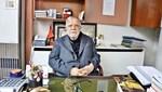 Gençlerbirliği'nin eski yöneticisi Ayhan Sümer vefat etti