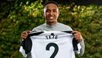 Fulham, Kenny Tete'yi transfer etti