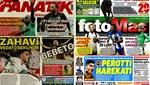 Sporun Manşetleri (2 Eylül 2020)