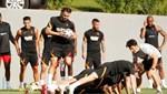 Galatasaray'ın hazırlık maçı programı belli oldu