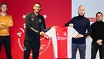 Ajax, Sebastien Haller'i renklerine bağladı
