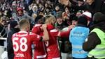 Lider Sivasspor evinde kaybetmeyen tek takım