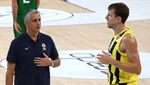 Fenerbahçe Beko'nun konuğu Kızılyıldız