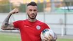 """Boldrin: """"Çaykur Rizespor'u ligde tutacağız"""""""
