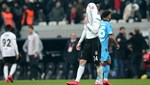Beşiktaş zirvedeki takımları yenemiyor