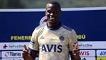 Fenerbahçe'nin yeni transferi Mame Thiam'dan şampiyonluk sözleri