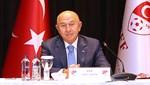 Nihat Özdemir'den yabancı kuralı açıklaması