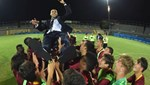 İtalya'da Türk antrenörün şampiyonluk zaferi