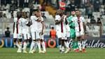 Şampiyonlar Ligi Haberleri: Beşiktaş: 1 - Borussia Dortmund: 2 (Maç Sonucu)
