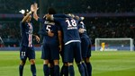 PSG: 4 - Marsilya: 0 | Maç sonucu