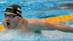 2020 Tokyo Olimpiyatları | Phelps'in rekorunu tarihe gömdü