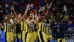 ÖZET | Fenerbahçe Beko, Moskova'dan zaferle dönüyor