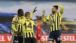 Fenerbahçe'den bu sezon bir ilk