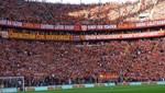Galatasaray'ın yeni tribün projesi netleşti!