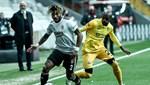 Maç Sonucu | Beşiktaş 2-2 Ankaragücü