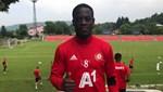 Edwin Gyasi için Beşiktaş iddiası