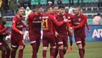 Yukatel Denizlispor 0-1 Hes Kablo Kayserispor (Maç sonucu)