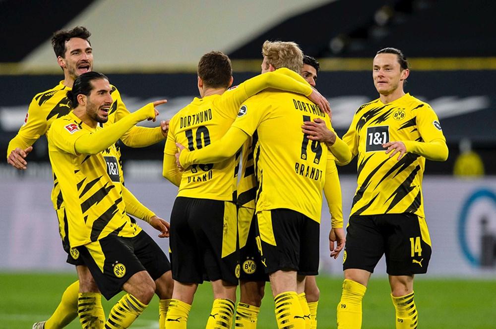 Avrupa Süper Ligi'ni reddeden kulüpler  - 2. Foto