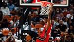 Heat'ten son şampiyon Bucks'a 42 sayı fark