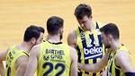 Fenerbahçe Beko uzatmada kazandı!