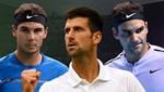 Üç büyükten tenisçilere dev yardım