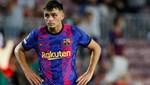 Barcelona, Pedri'yi 1 milyar Euro ile garanti altına aldı