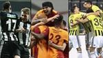 Ligde son hafta şampiyonlukları! Beşiktaş 1, Galatasaray 5 kez...