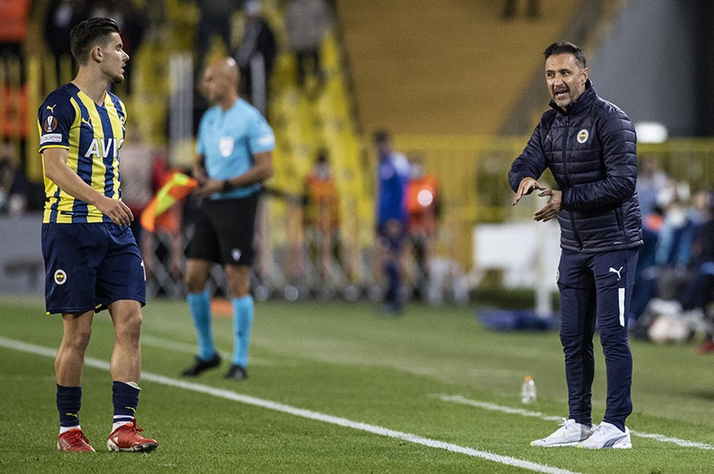 Süper Lig'de görevden ayrılan teknik direktörler  - 8. Foto