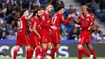 Şampiyonlar Ligi Haberleri: Porto 1-5 Liverpool