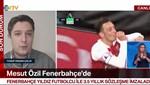 """""""Süper Lig seviyesinin çok üstünde bir oyuncu"""""""