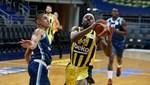Fenerbahçe Beko, Türk Telekom'u 99-77 yendi