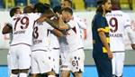 Trabzonspor ilk deplasman galibiyetini aldı