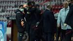 Galatasaray'da derbi 11'inden 6 değişiklik