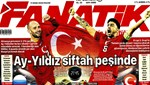 Sporun manşetleri (11 Ekim)