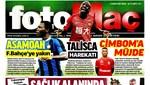 Sporun Manşetleri (12 Nisan 2020)