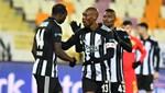 Atiba attı, Beşiktaş kritik 3 puanı aldı