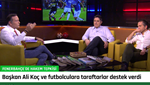 Futbol Analiz (18 Ekim 2021)