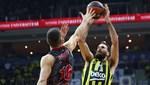 Fenerbahçe'den play-off yarışında kritik galibiyet