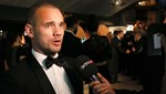 Sneijder'den itiraf: Sabahlara kadar parti yapıp...