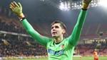 Süper Lig haberleri: Silviu Lung'un Galatasaray karşısındaki kurtarışları maça damga vurdu!