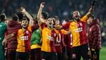 Galatasaray 10 maç sonra deplasmanda derbi kazandı