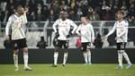 Beşiktaş'tan 2020'ye kötü başlangıç