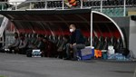 Fatih Terim, maçları neden buz kutusunun üzerine oturup takip ediyor?
