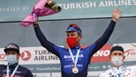 Bin 159 gün sonra yarış kazanan Cavendish'ten mutlusu yok