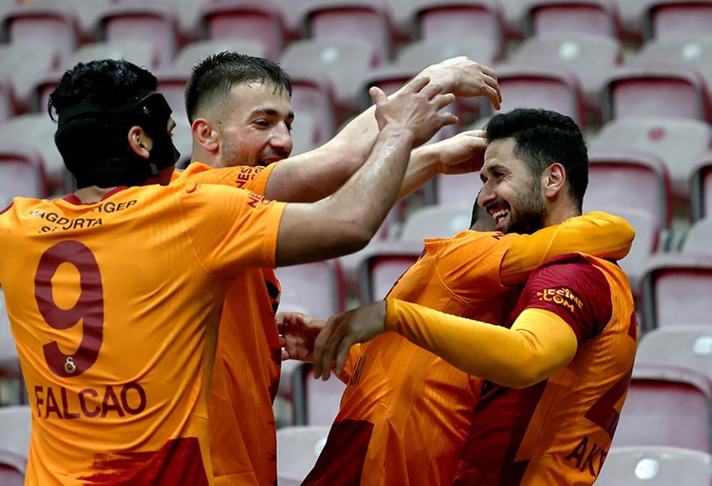 Beşiktaş ve Galatasaray'a dev rakipler!.. İşte muhtemel eşleşmeler...  - 6. Foto