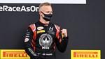 Haas: 2021 için Nikita Mazepin'i açıkladı