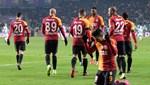 İttifak Holding Konyaspor - Galatasaray: 0-3 Maç sonucu